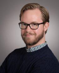 Stephen Helm Author