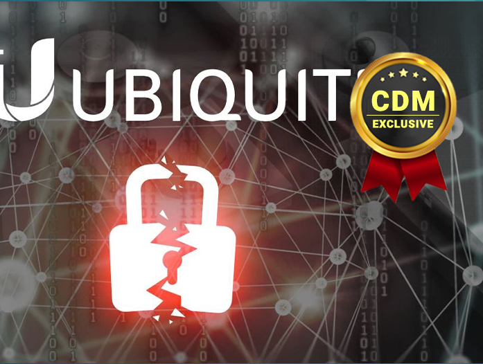 Ubiquiti security breach may be a catastrophe