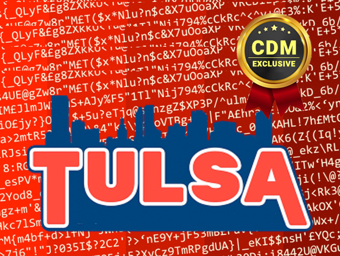 City of Tulsa, is the last US city hit by ransomware attack