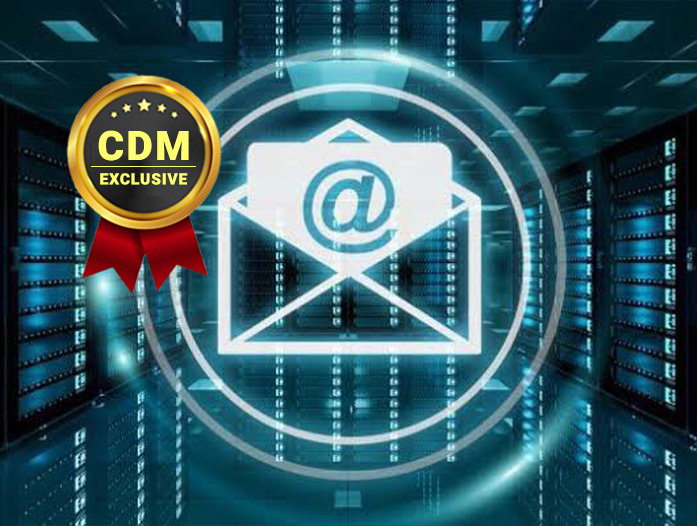 Most of Exim email servers could be hacked by exploiting 21Nails flaws