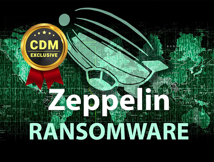 Zeppelin ransomware gang is back after a temporary pause