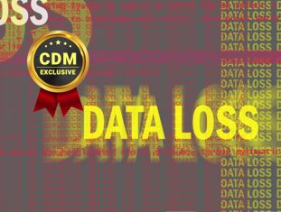 Data Loss Prevention in Turbulent Times