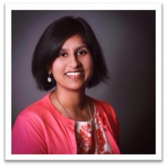 Deepika Gajaria Author