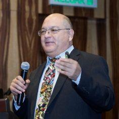 Guy Rosefelt Author