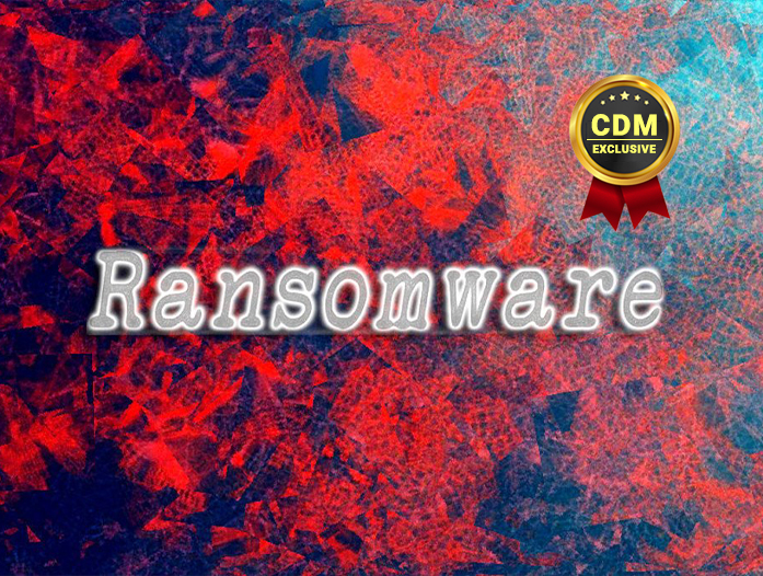 New Epsilon Red Ransomware appears in the threat landscape