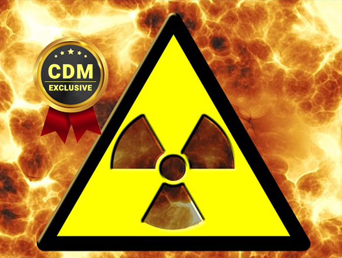 REvil ransomware gang hit US nuclear weapons contractor Sol Oriens
