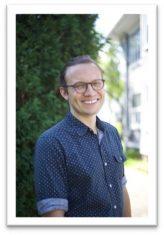 Ryan Heidorn Author