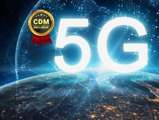 The Solution to Overcoming Cyber Threats in A 5g World