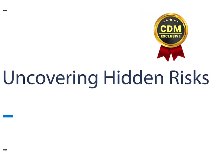 Uncovering hidden cybersecurity risks