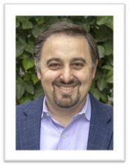 Arif Mamedov Author