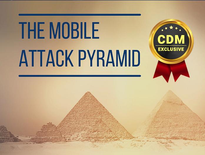 The Mobile Attack Pyramid
