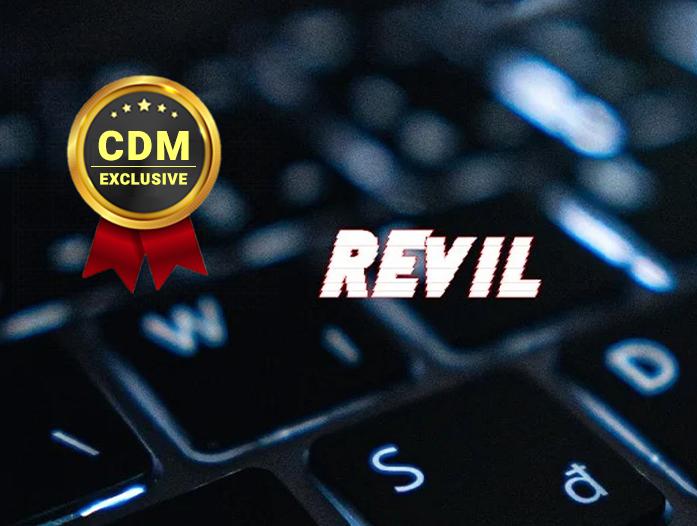 Linux version of REvil ransomware targets ESXi VM
