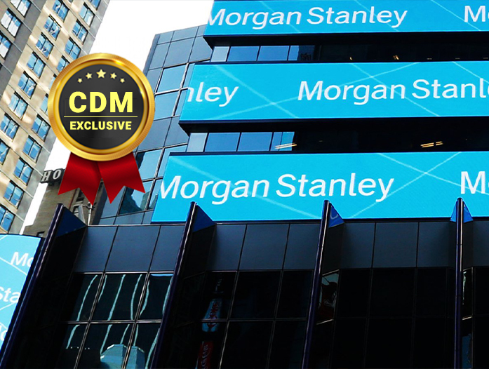 Morgan Stanley discloses data breach after the hack of a third-party vendor
