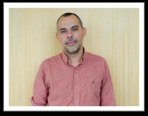 Rui Ribeiro Author