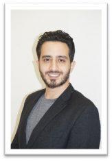 Amr Alashaal Author