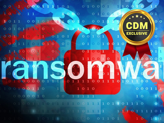 Conti ransomware affiliate leaked gang's training material and tools