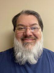 Ed Martin Author