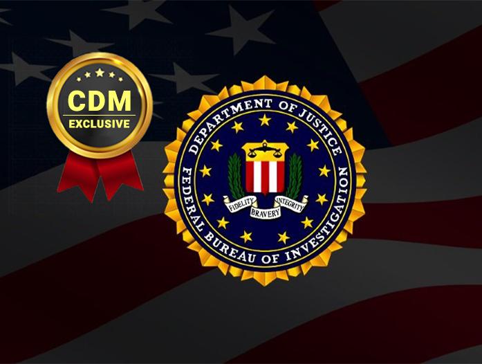 FBI flash alert warns on OnePercent Group Ransomware attacks