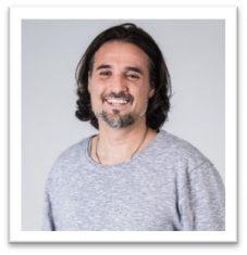 Gadi Naor Author