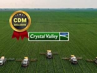 Crystal Valley hit by ransomware attack, it is the second farming cooperative shut down in a week
