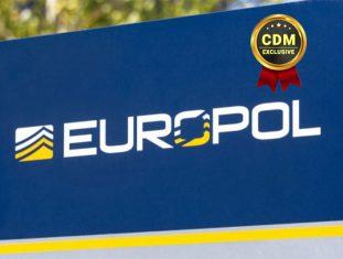 Europol arrested 106 fraudsters members of a major crime ring