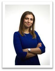 Marta Przybylska Author